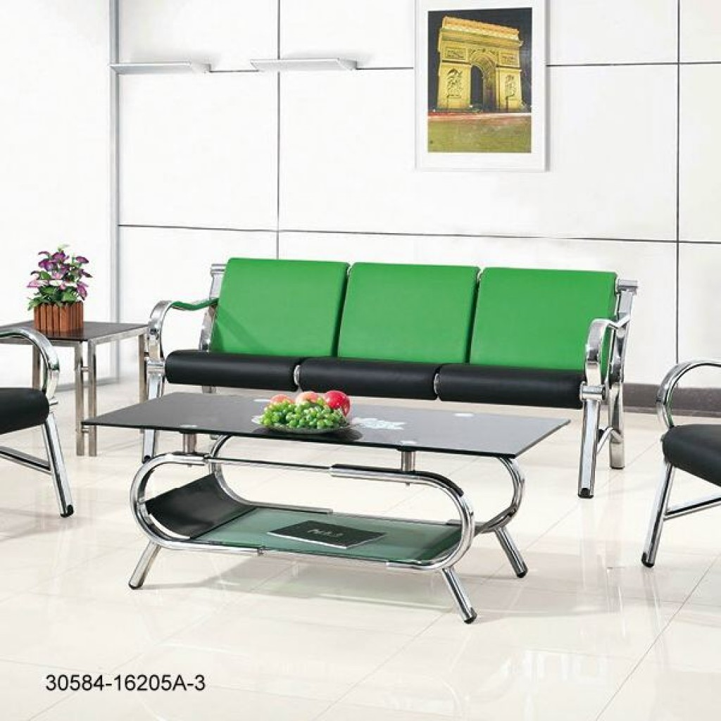 30584-16205A-3 Shape sponge leisure sofa