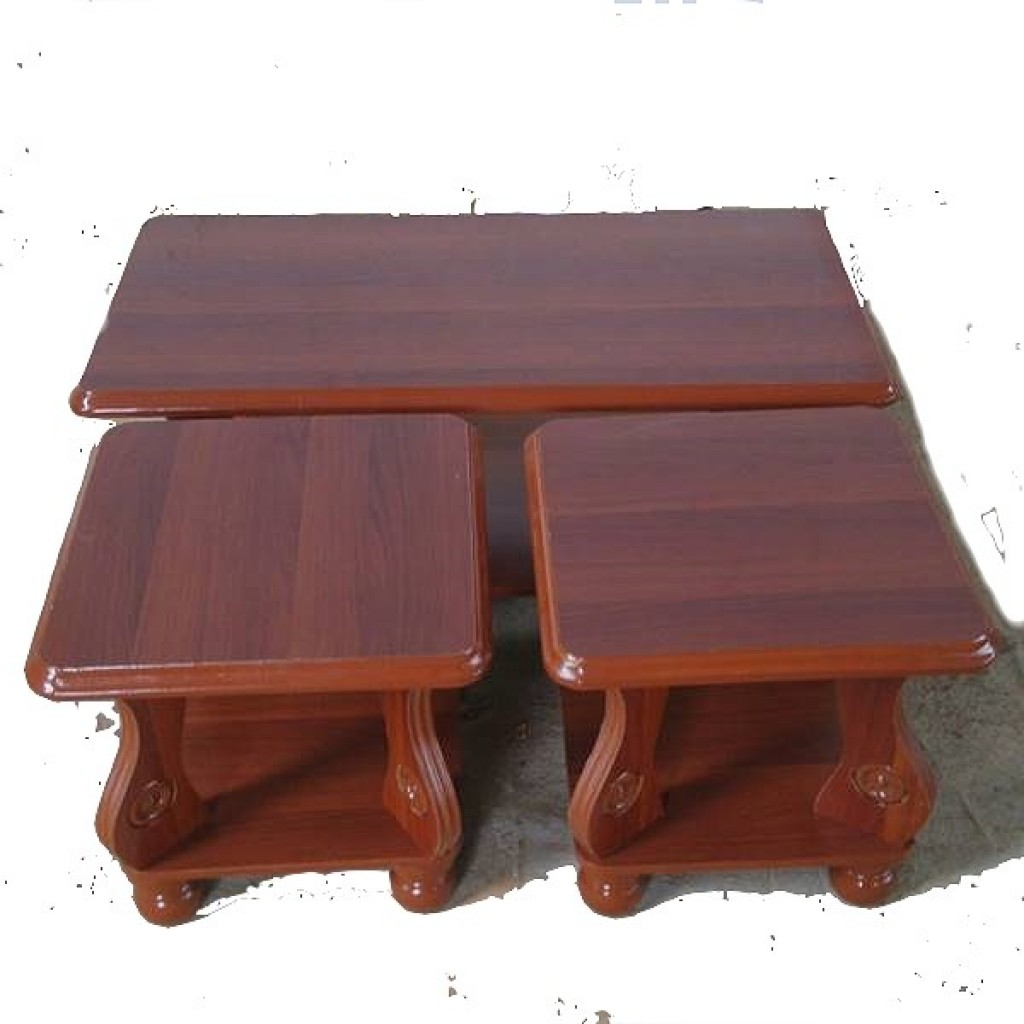 30708-8031 Stock Wooden Coffee Table