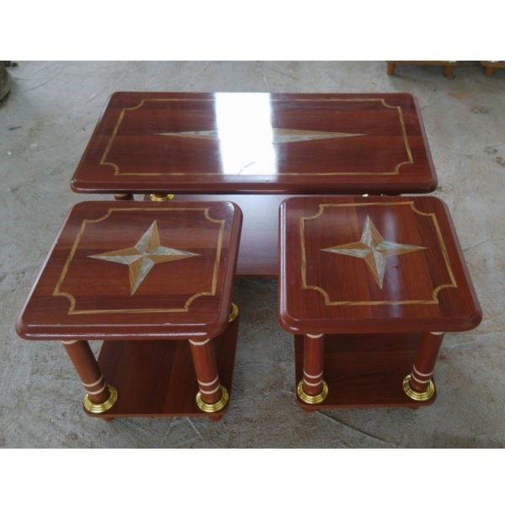 30708-8037 Stock for wooden coffee table