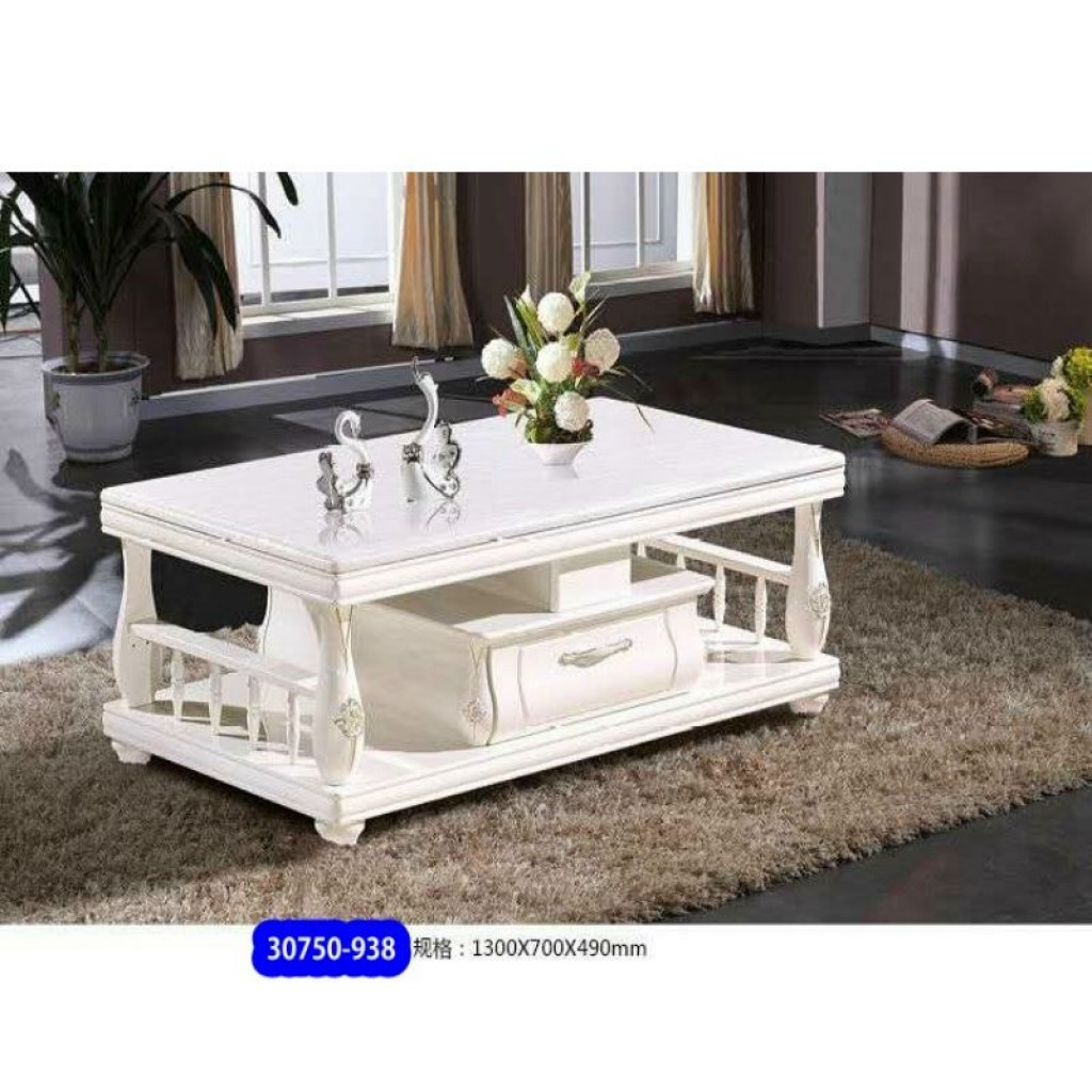 30750-938 Wooden Tea Table