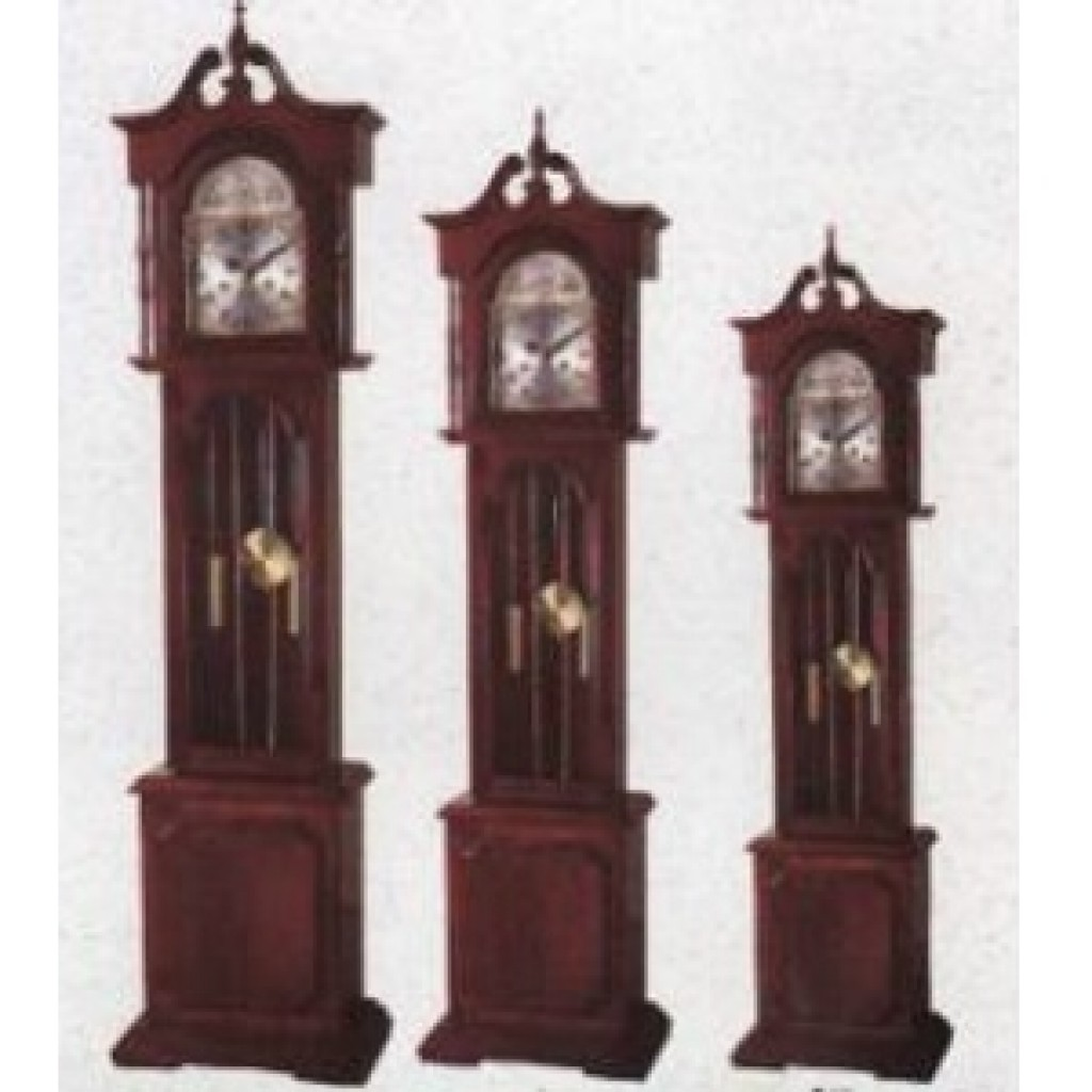 3108-1404 Grandfather Clock