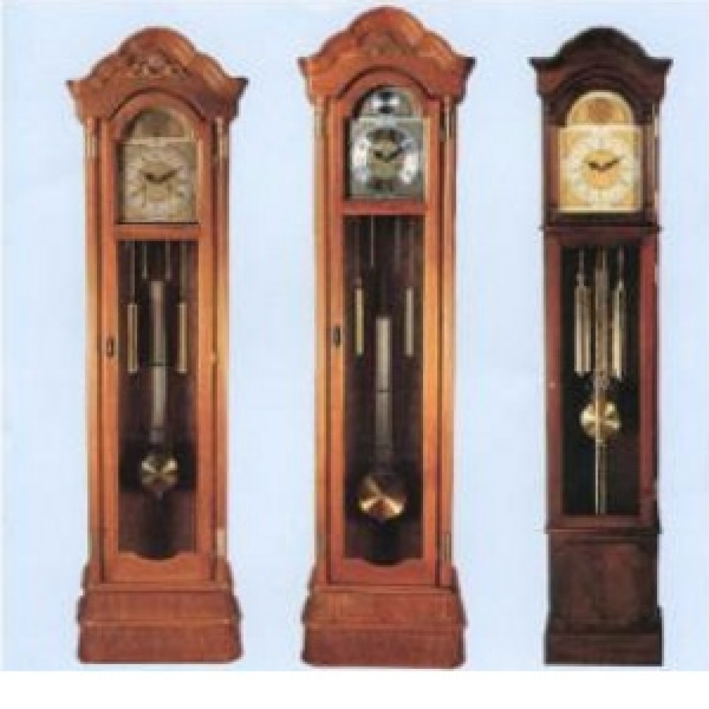 3108-24385S Grandfather Clock