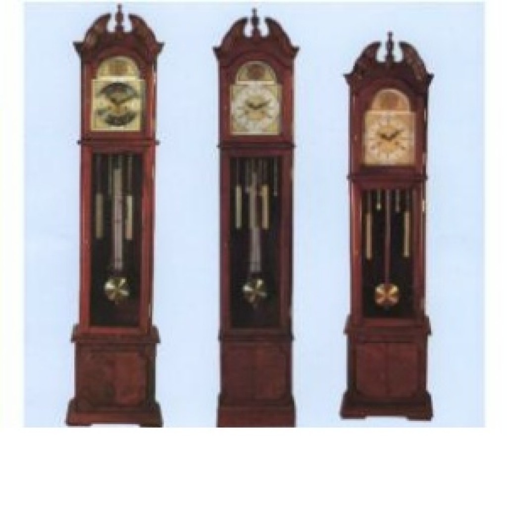 3108-2444C Grandfather Clock
