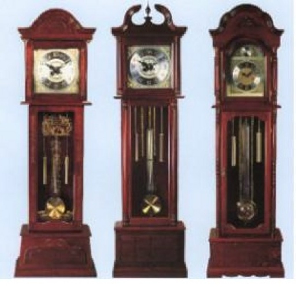 3108-2460C Grandfather Clock