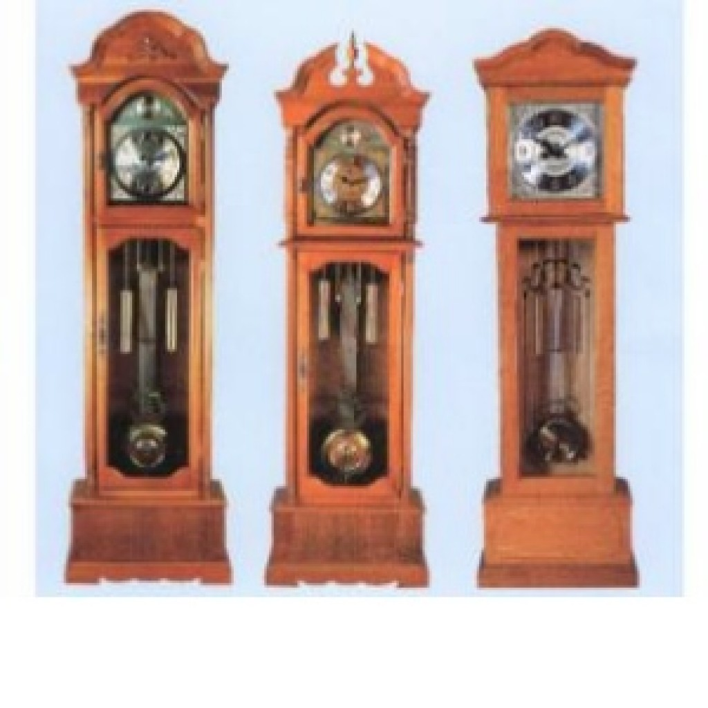3108-2462C Grandfather Clock