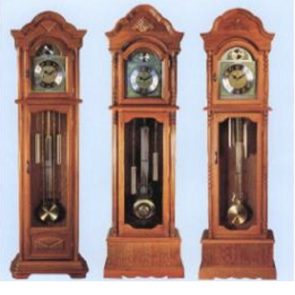 3108-2481C Grandfather Clock