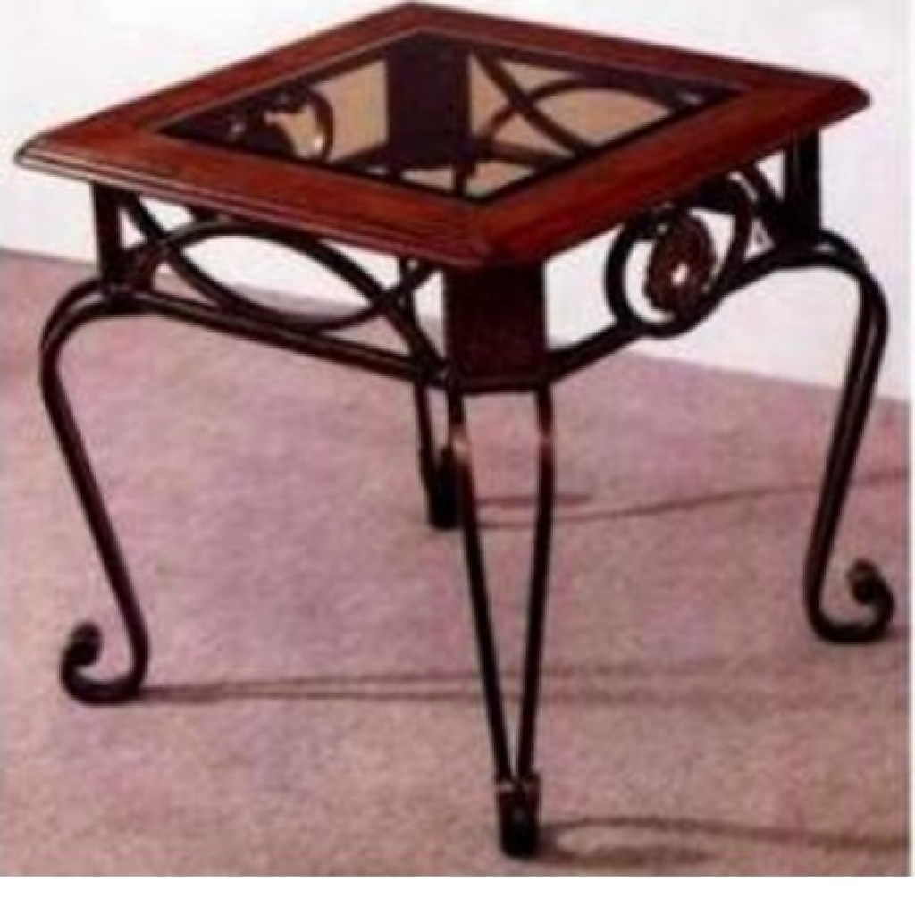 3144-Fch-101 Classic End Table