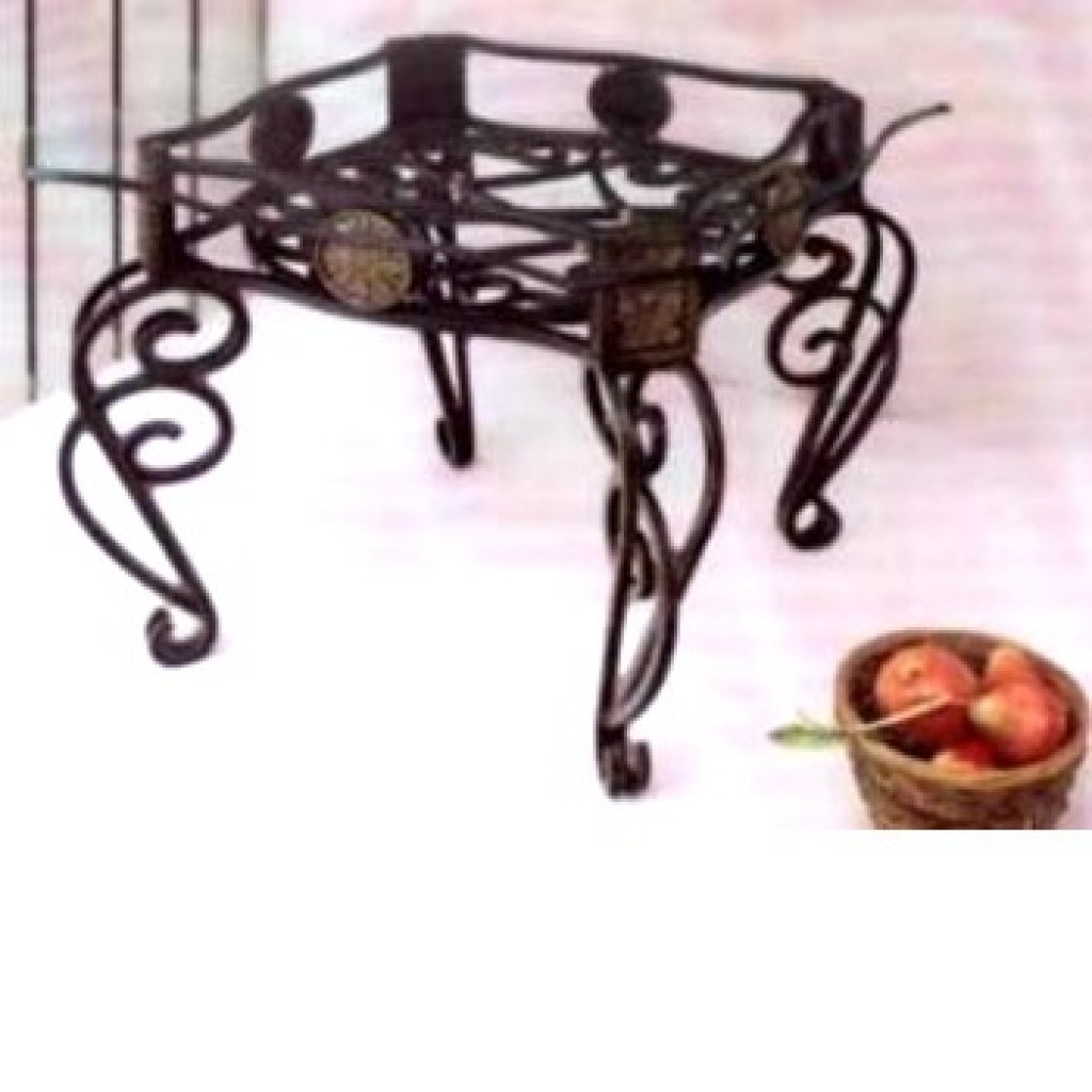 3144-Fch-102 End Table