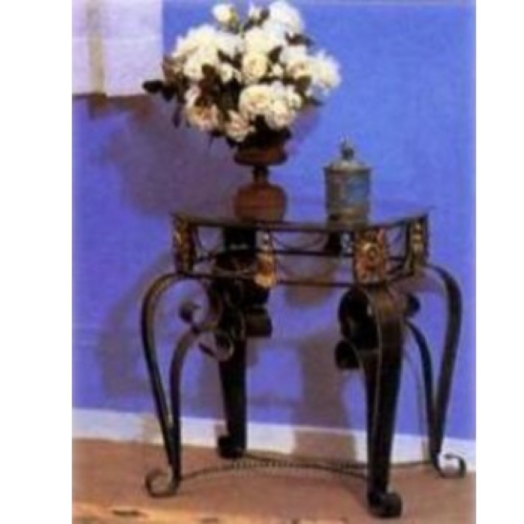 3144-Fch-601 End Table