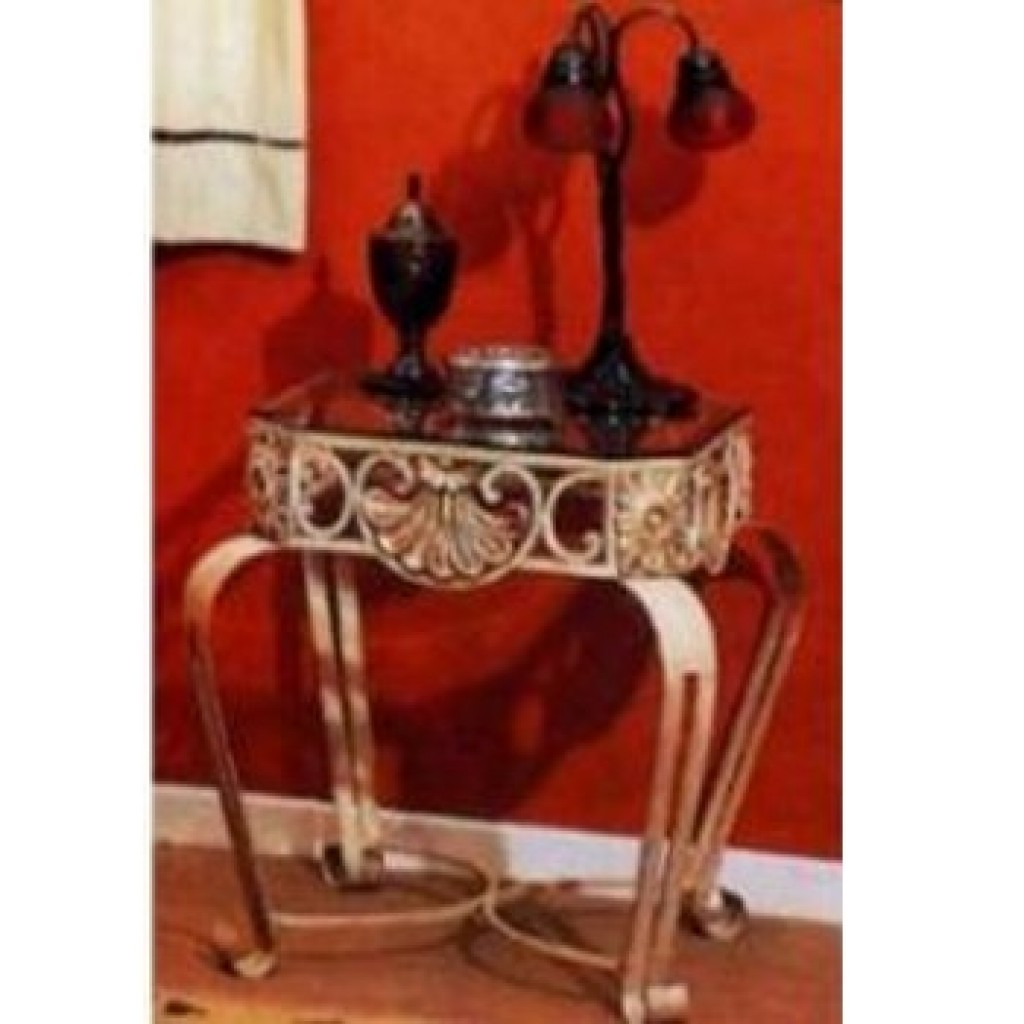3144-Fch-602 End Table