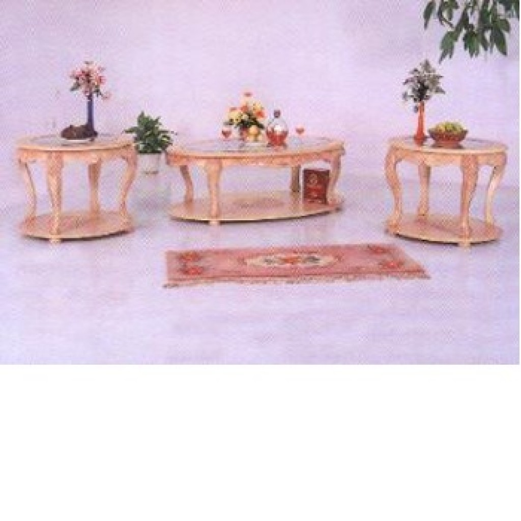 3145-C01 Coffee Table Set