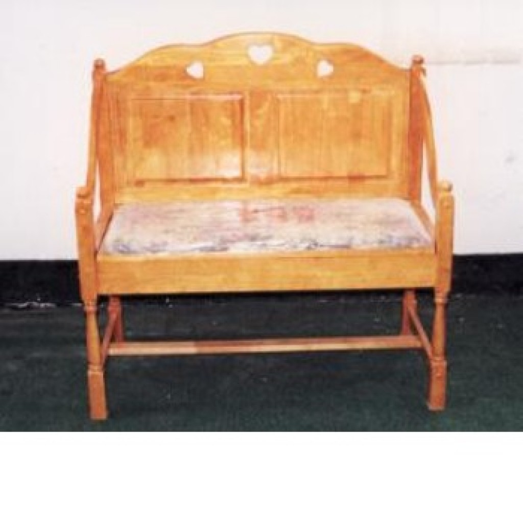 3151-GS522 Lover Bench