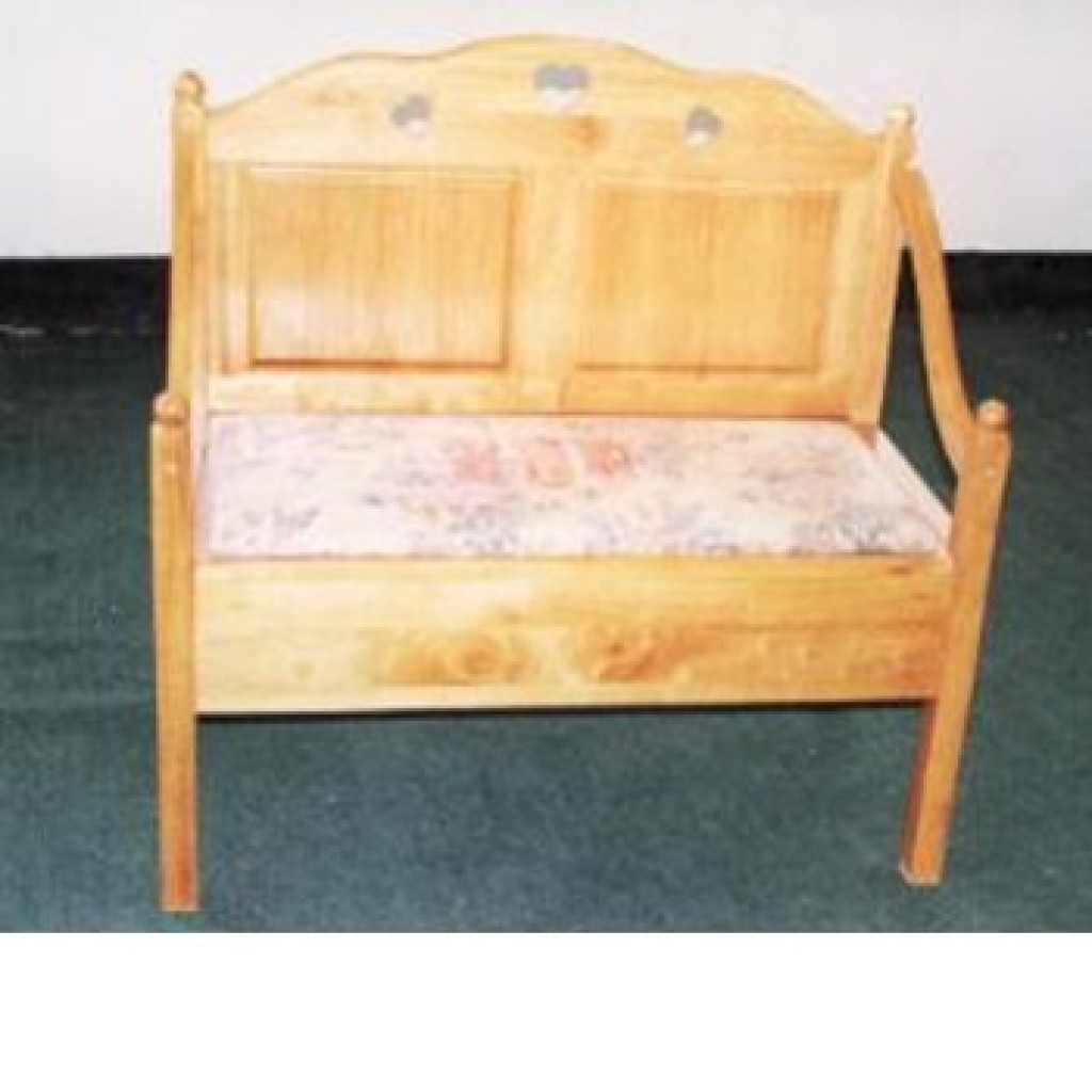 3151-GS523 Lover Bench