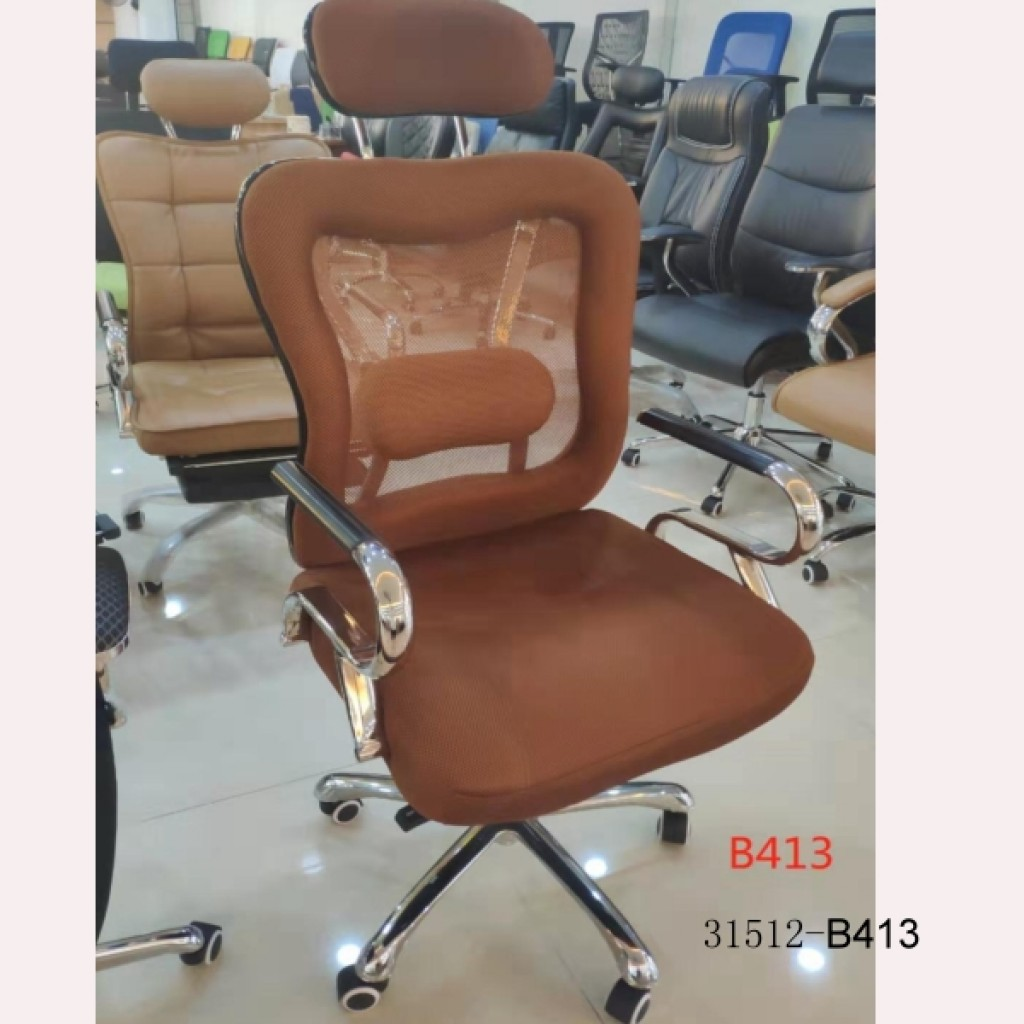 Office Chairs-31512-B413