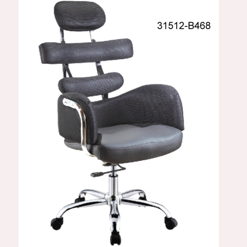 Office Chairs-31512-B468