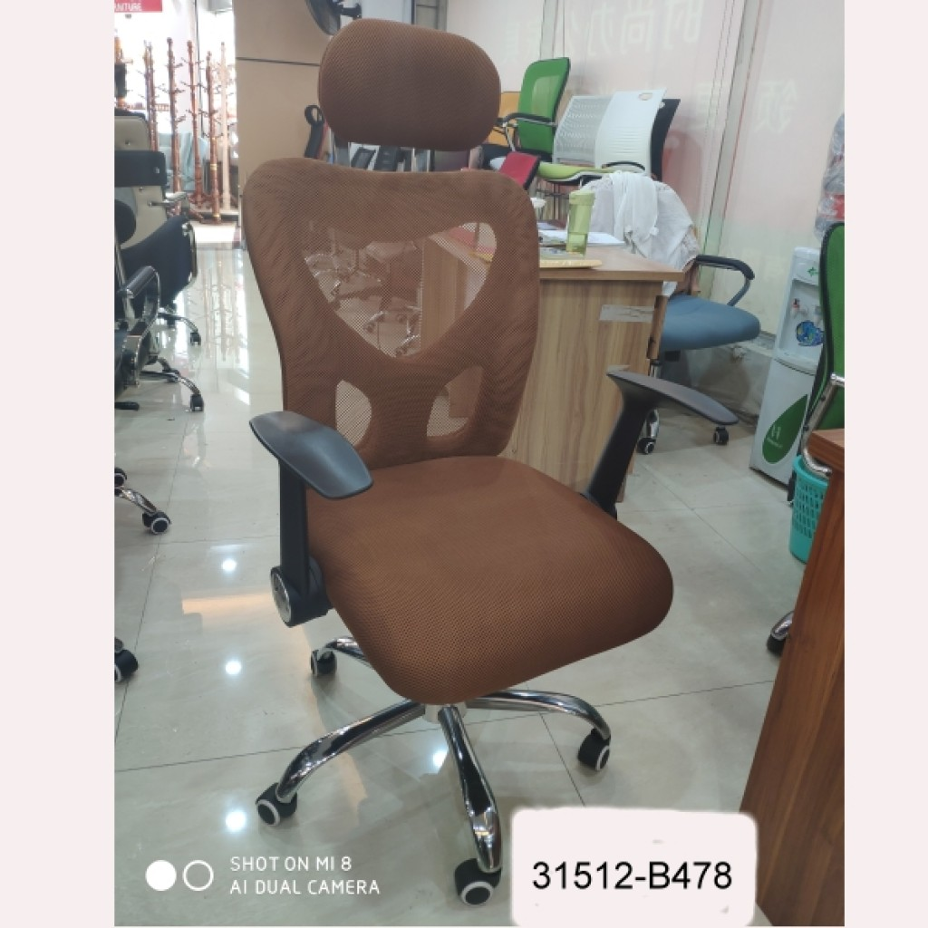 Office Chairs-31512-B478