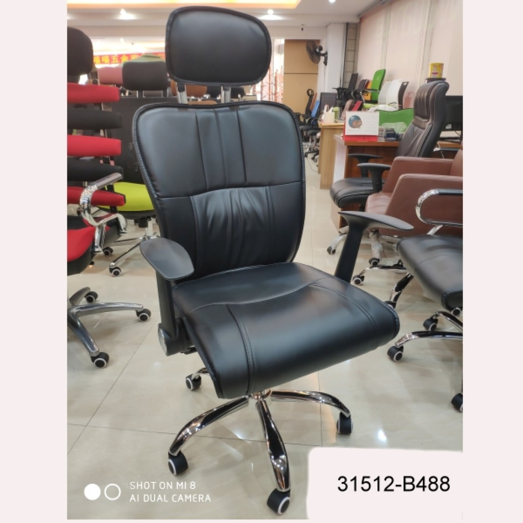 Office Chairs-31512-B488