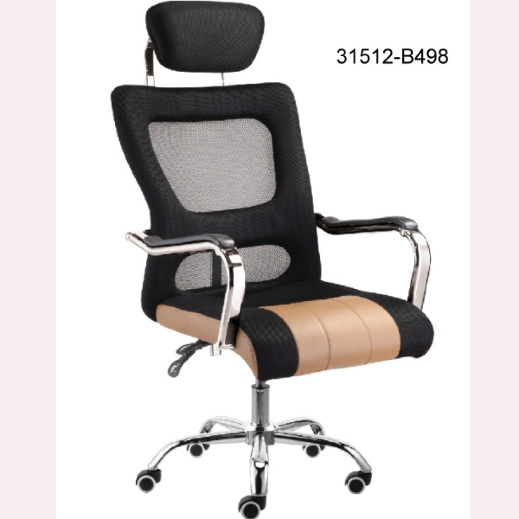 Office Chairs-31512-B498
