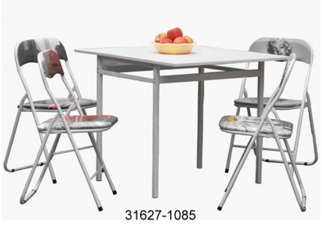 31627-1085 Folding table set