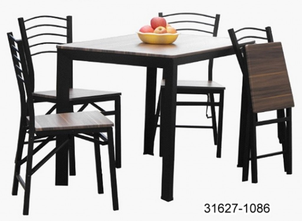 31627-1086 Folding Table Set