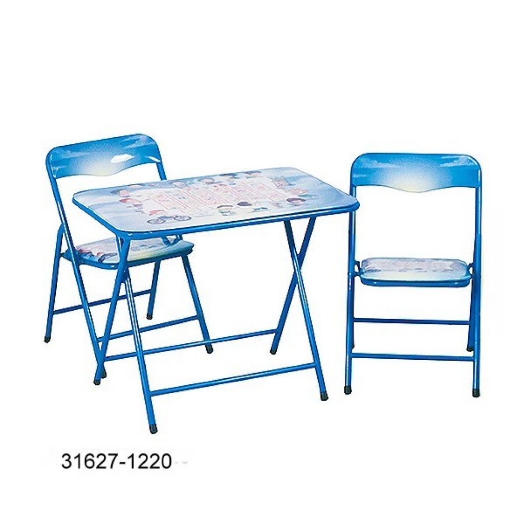 31627-1220 Student table and sets