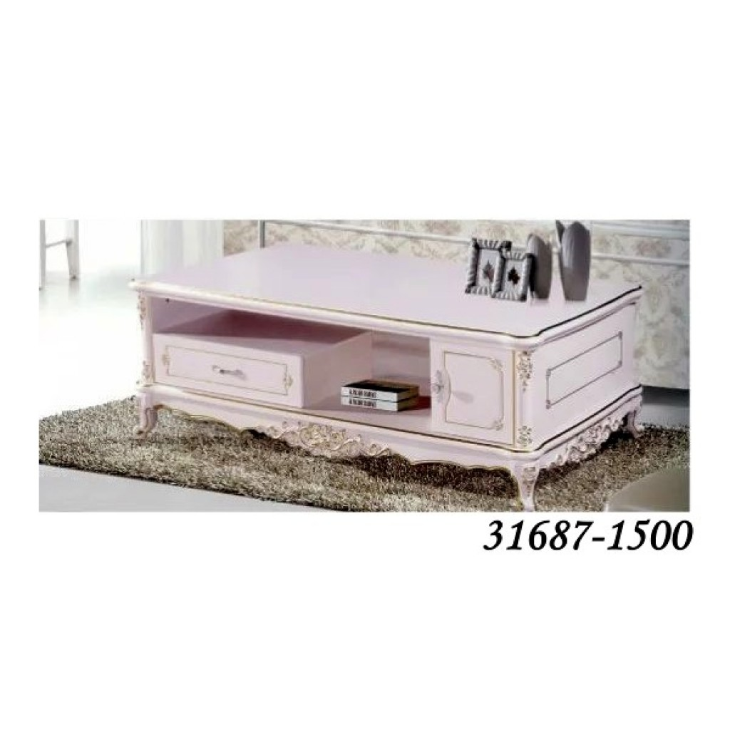 31687-1500 French Design TV Stand