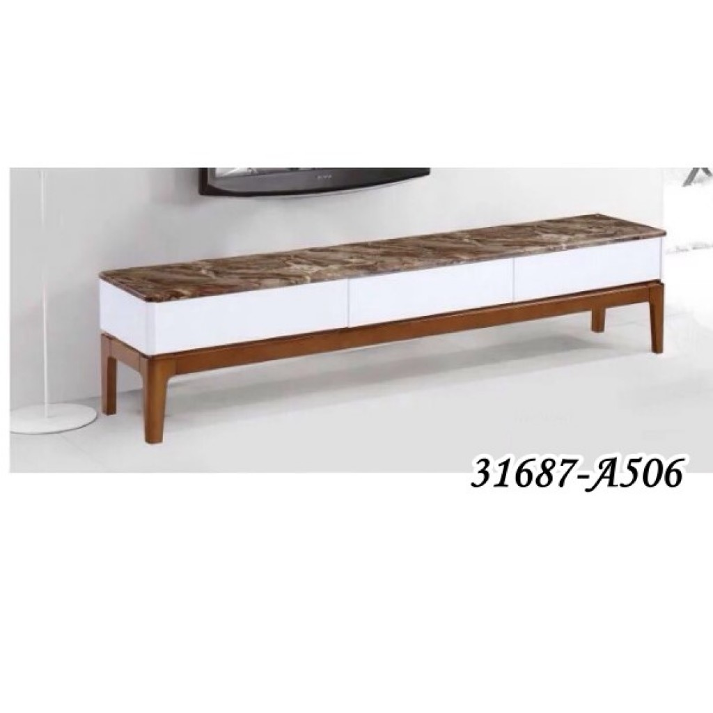 31687-A506 Simple Design TV Stand
