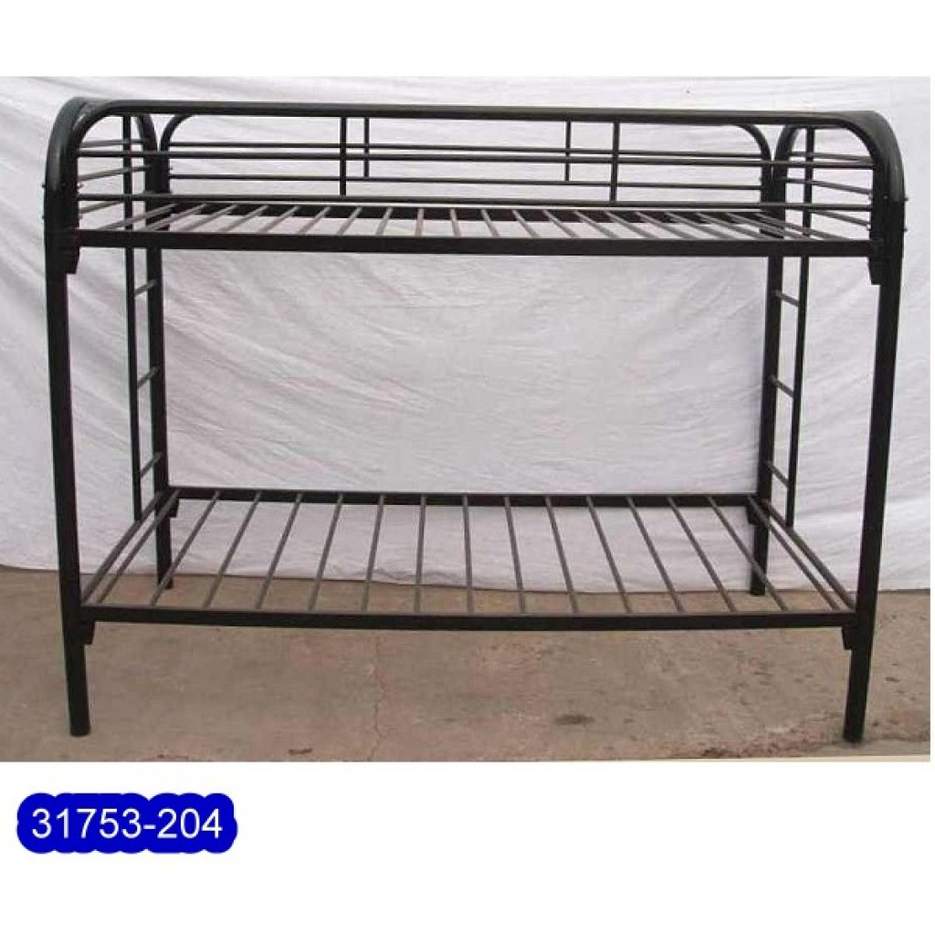 30250-204 Metal Bunk Bed