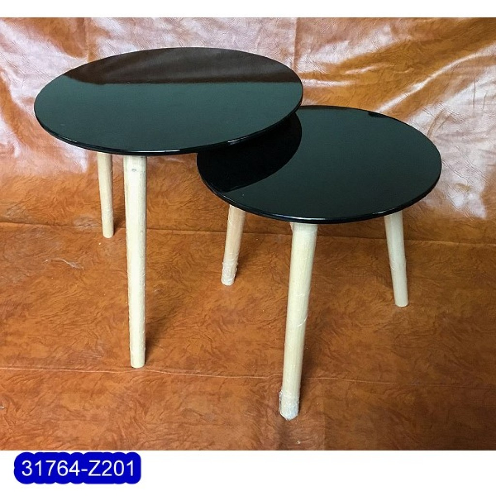 31764-Z201 Wooden Tea Table