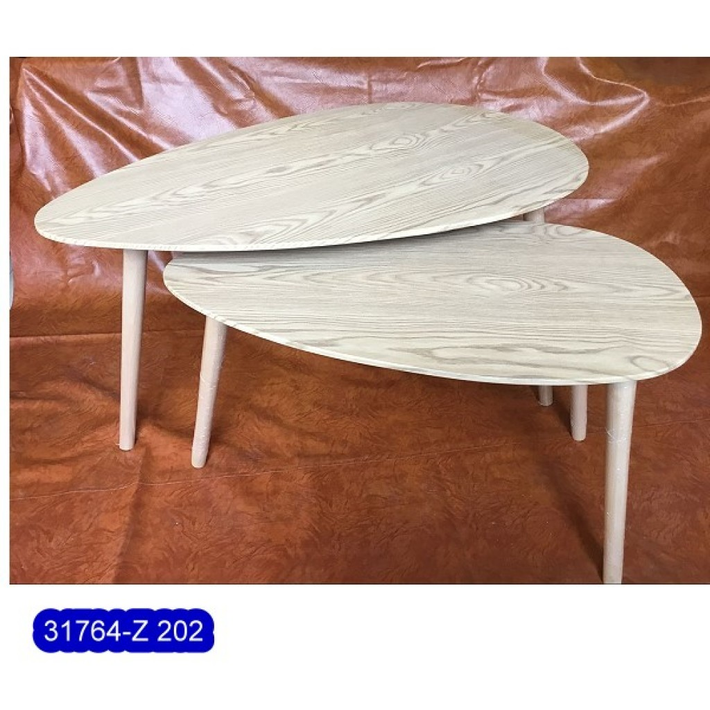 31764-Z202 Wooden Tea Table
