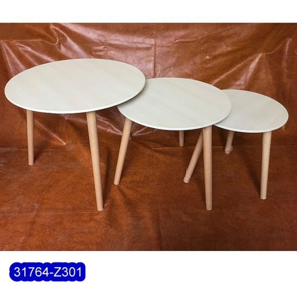 31764-Z301 Wooden Tea Table