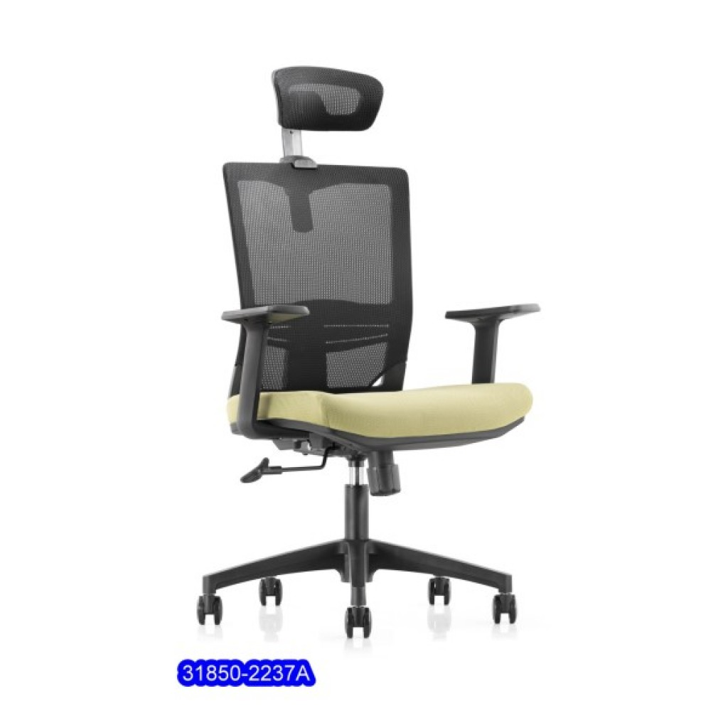31850-A2237 High Back Office Chair