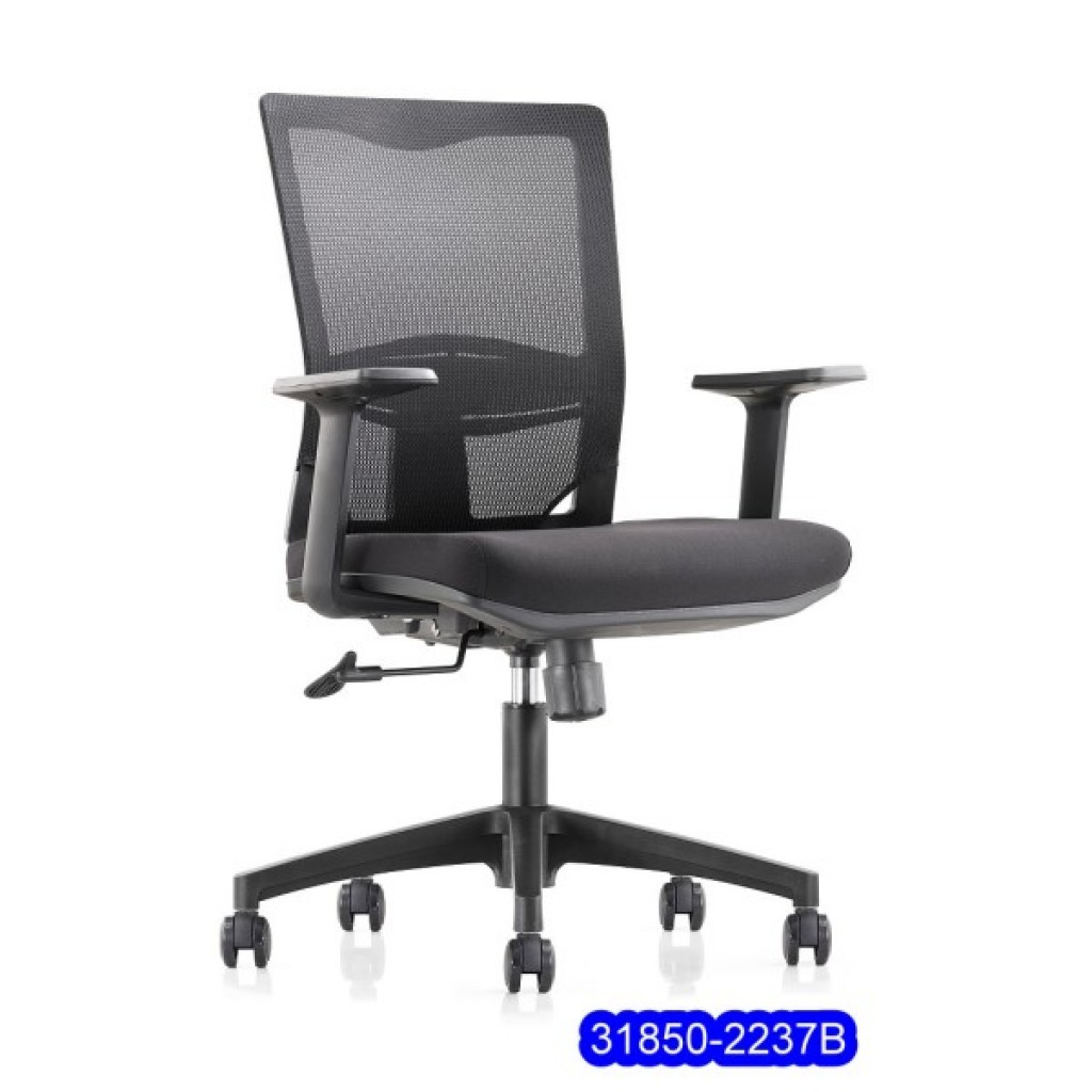 31850-B2237 Middle back mesh Office Chair