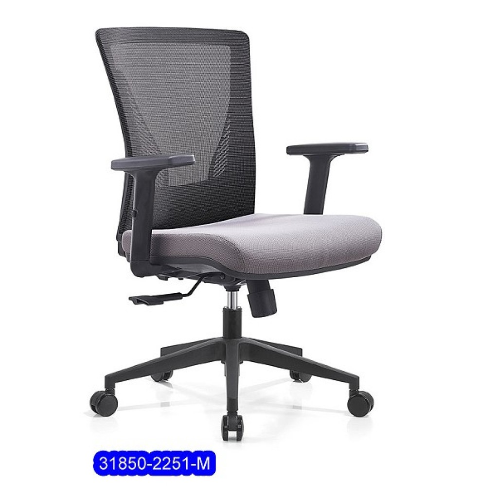 31850-B2251 Middle Back Office Chair
