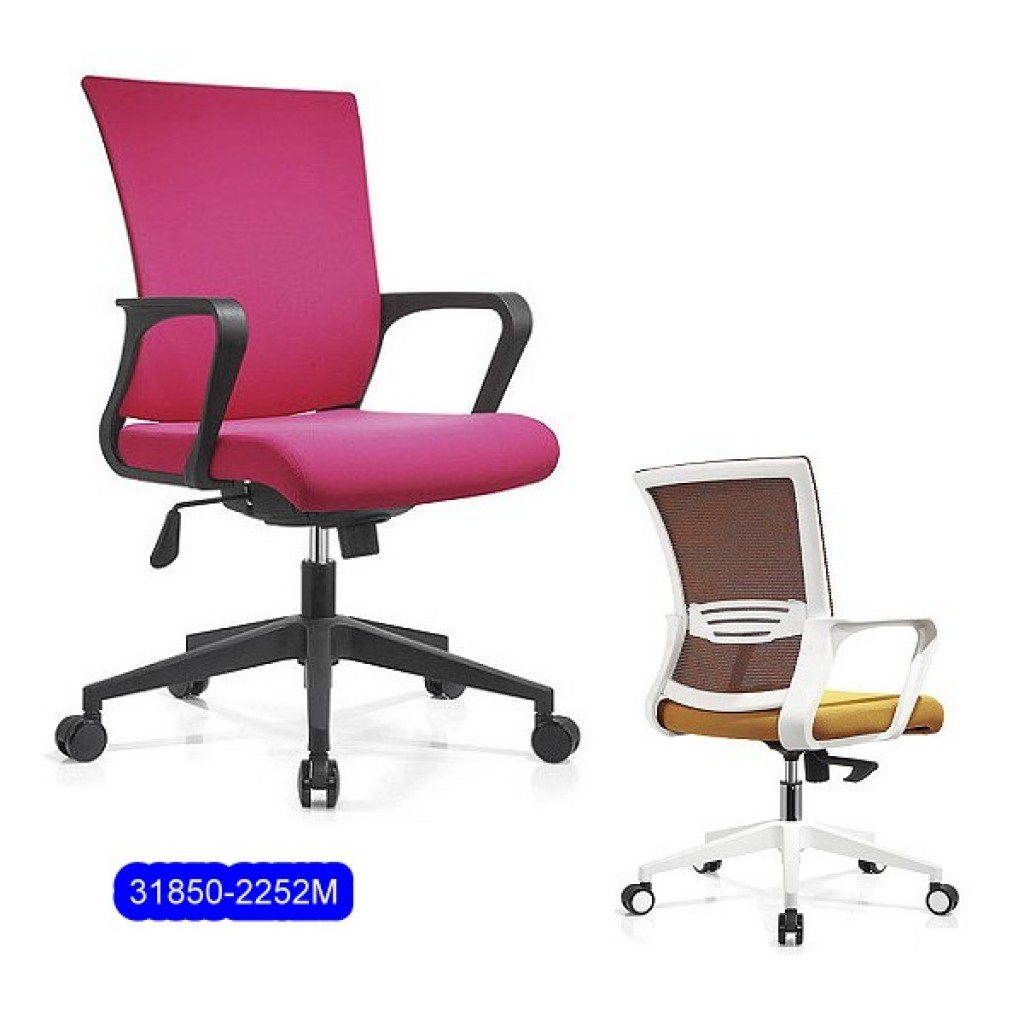 31850-2252M Middle back Mesh office chair
