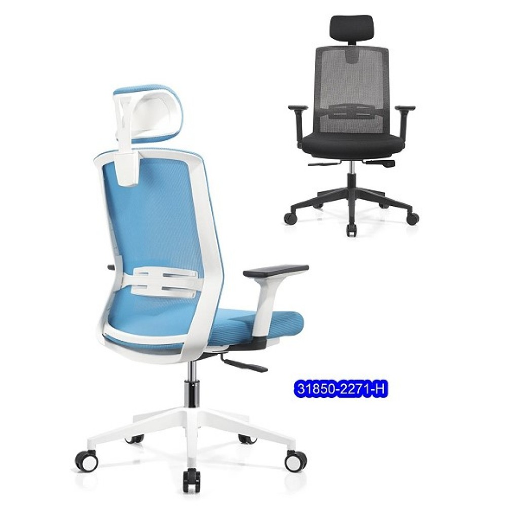 31850-2271H  High back Office Chair