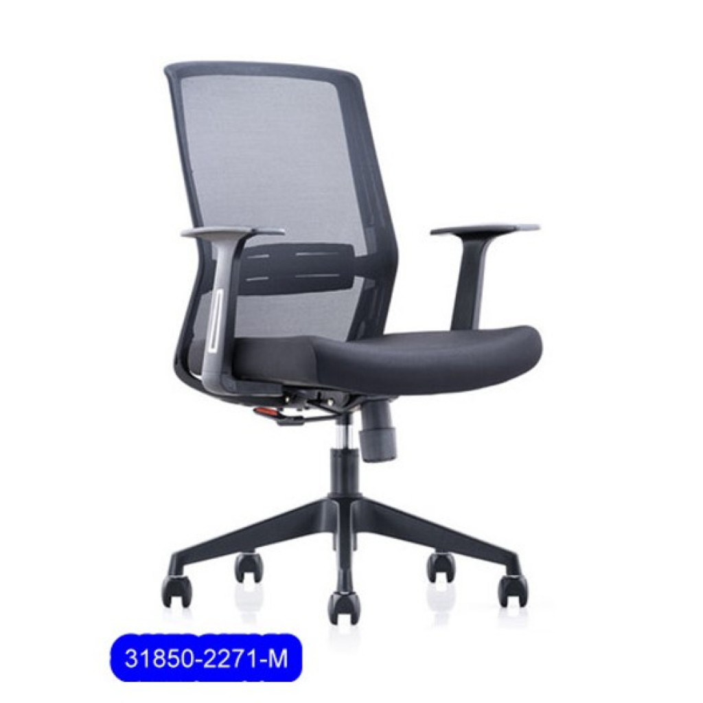 31850-B2271M Middle Back Mesh Office Chair