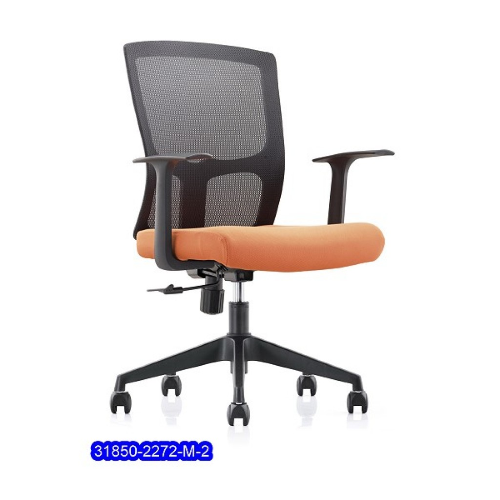 31850-2272M Middle Back Mesh Office Chair