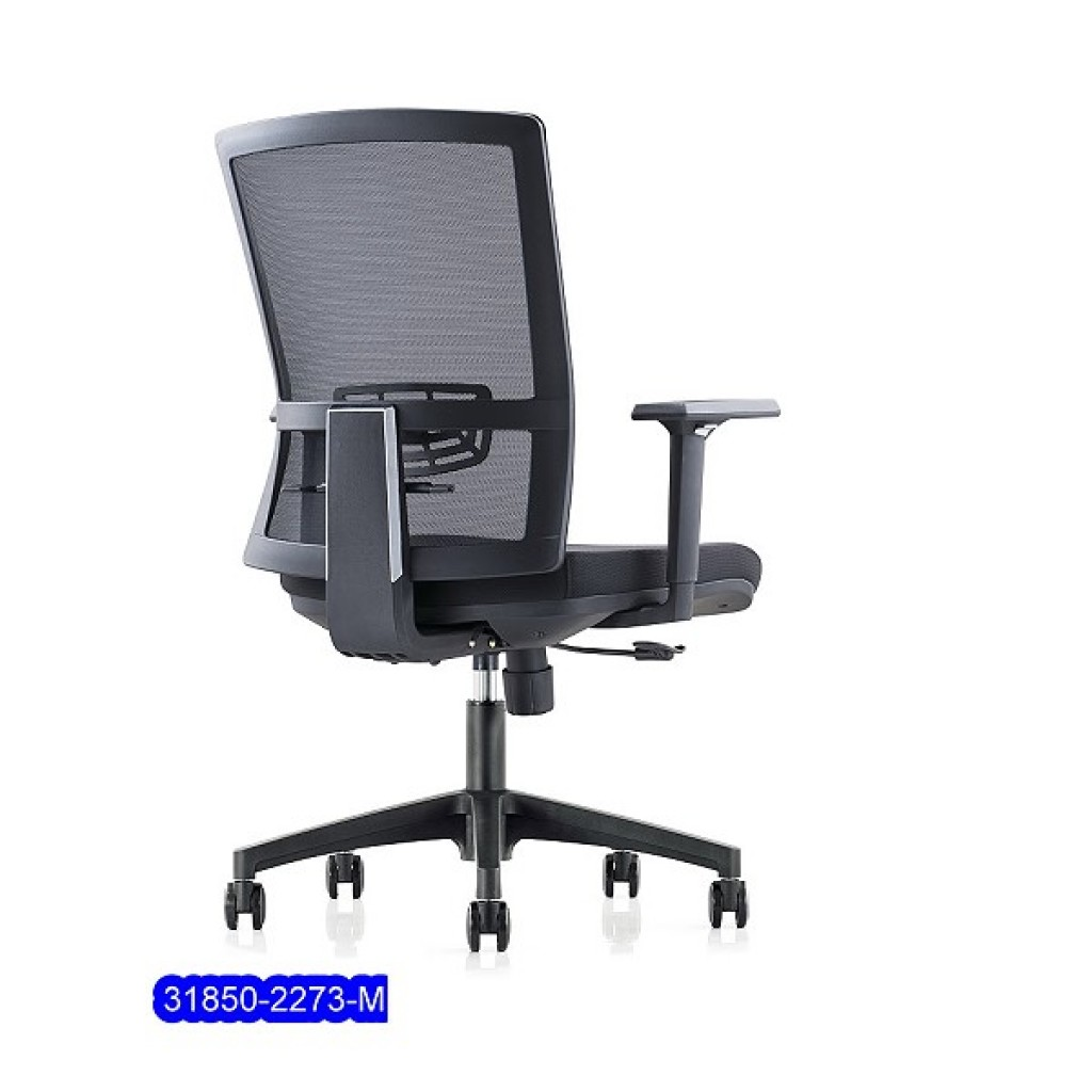 31850-2273M Middle Back Mesh Office Chair