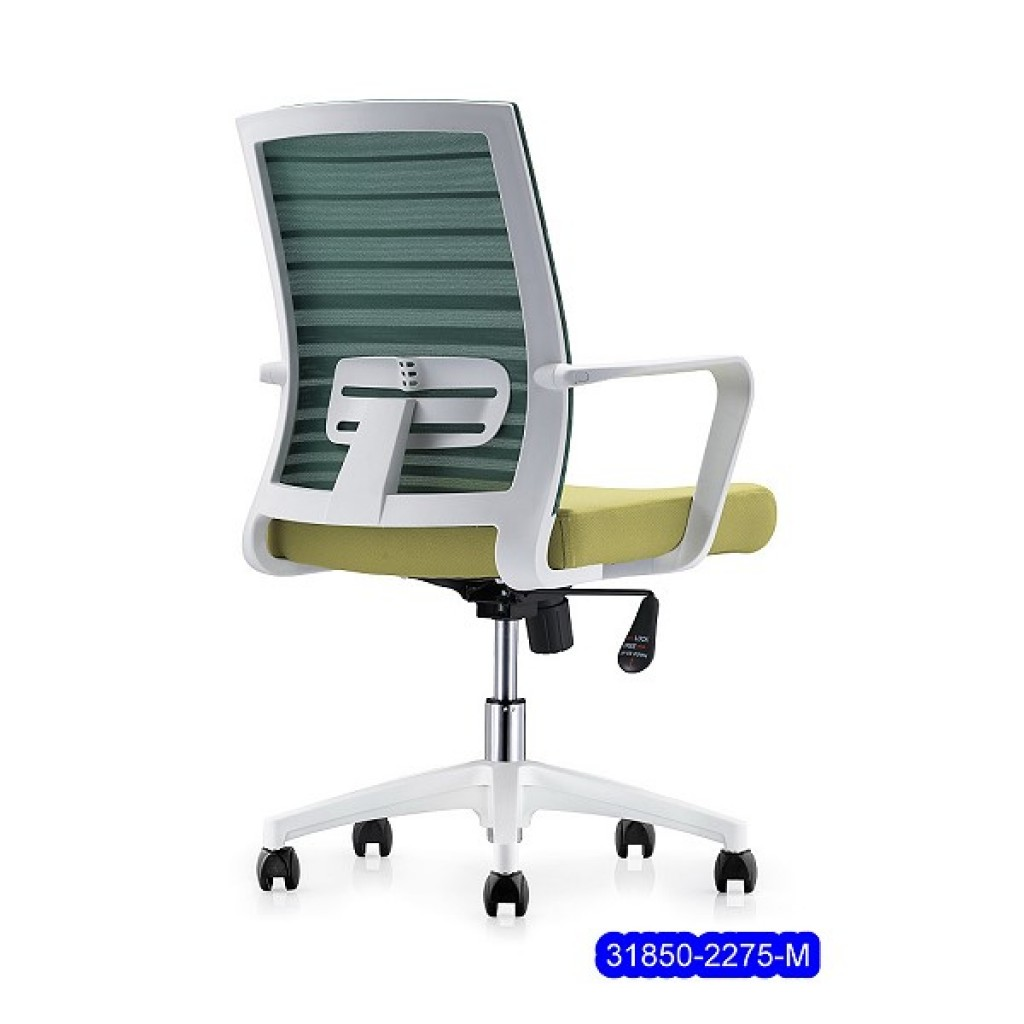 31850-B2278M Middle Back Mesh Office Chair