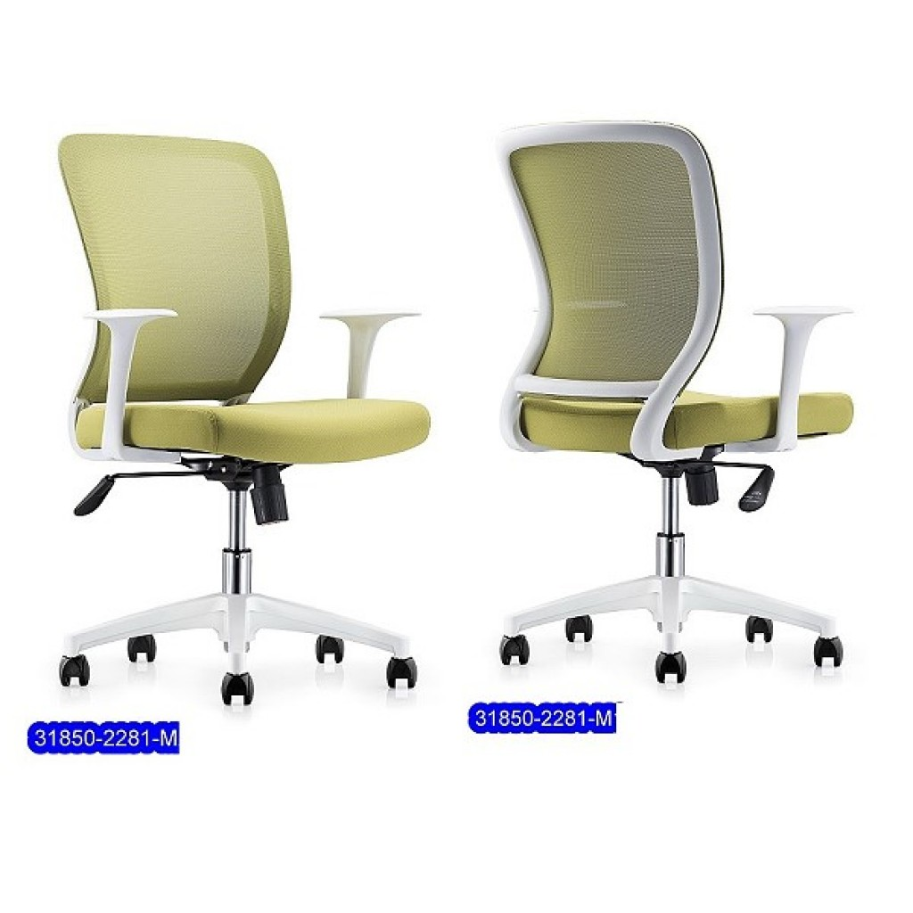 31850-B2280M Middle Back Mesh Office Chair