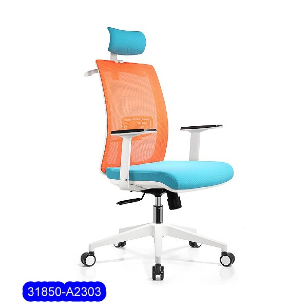 31850-A2303H High back Office Chair