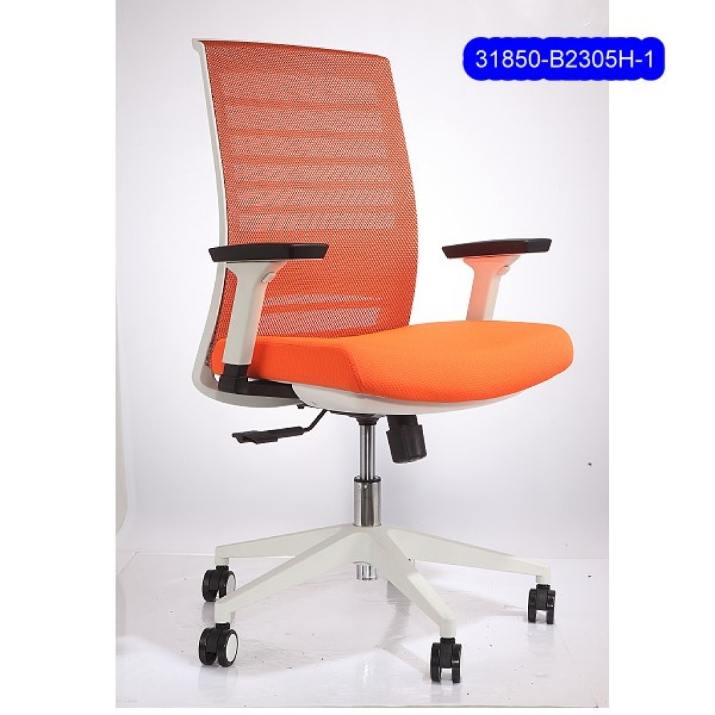 31850-B2305H Middle Back Mesh Office Chair