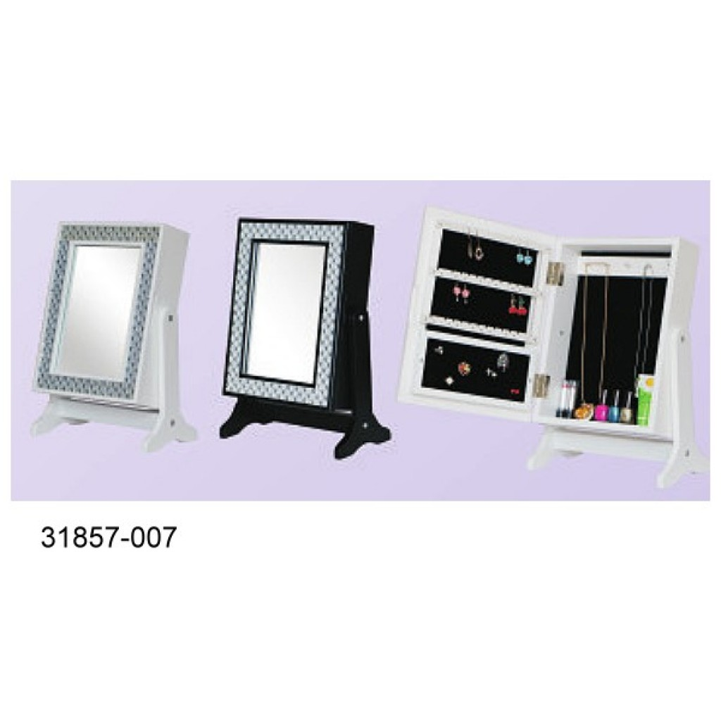 31857-007 Desktop Jewelry cabinet