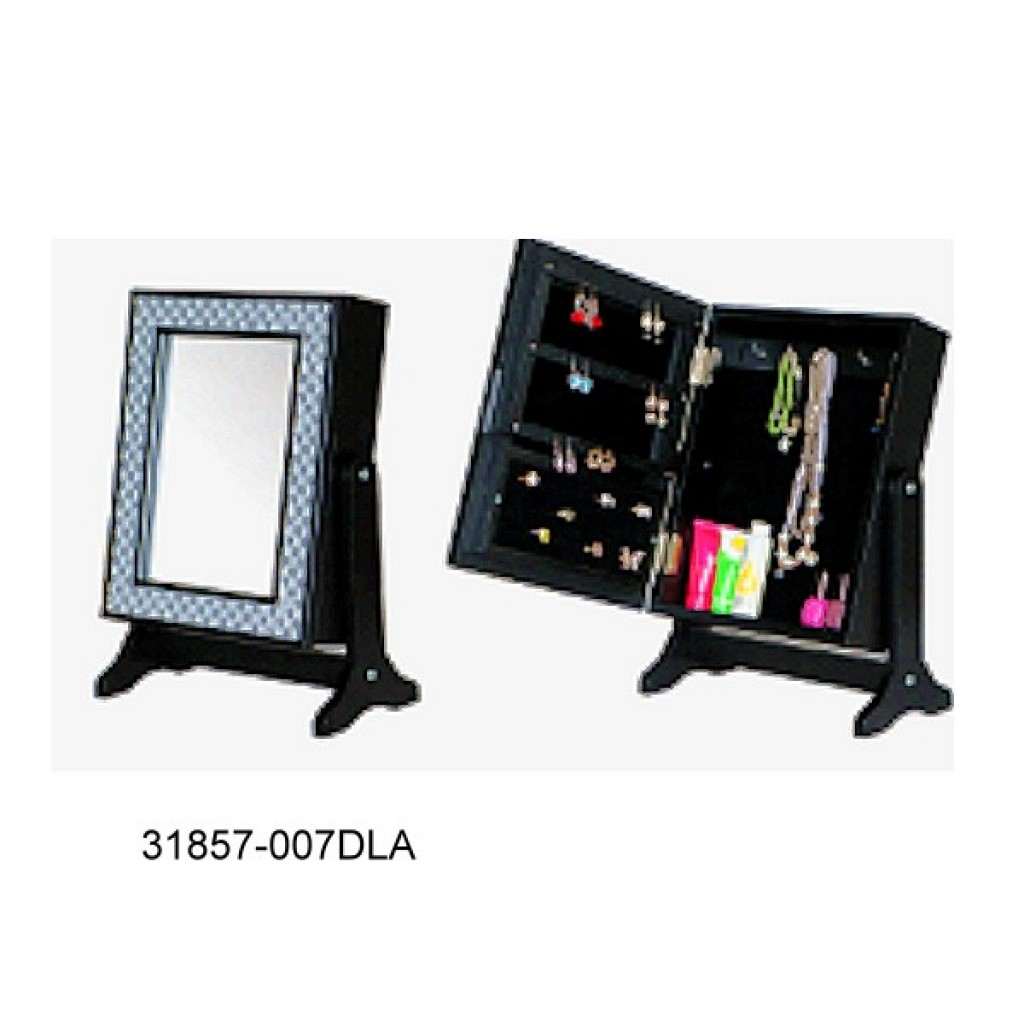 31857-007 DLA LED Jewelry cabinet