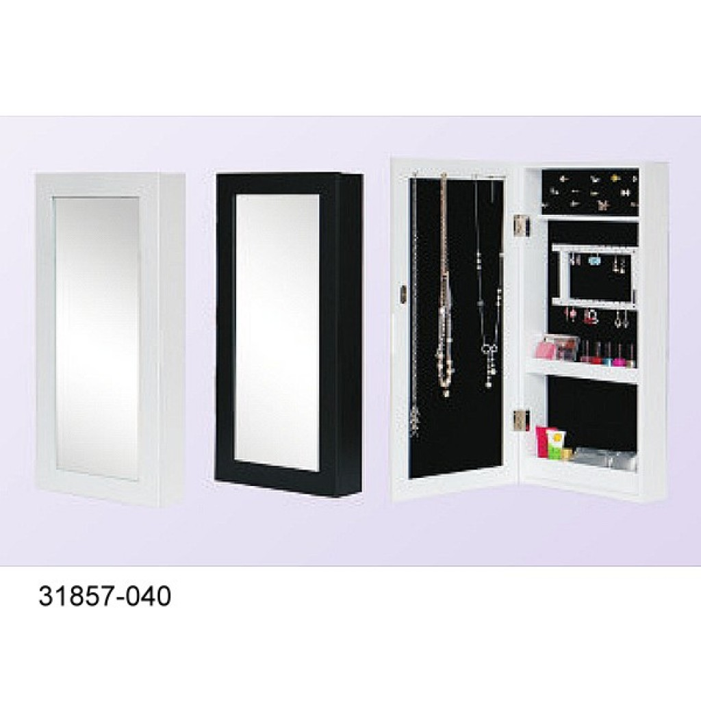 31857-040  Cosmetic Jewelry cabinet