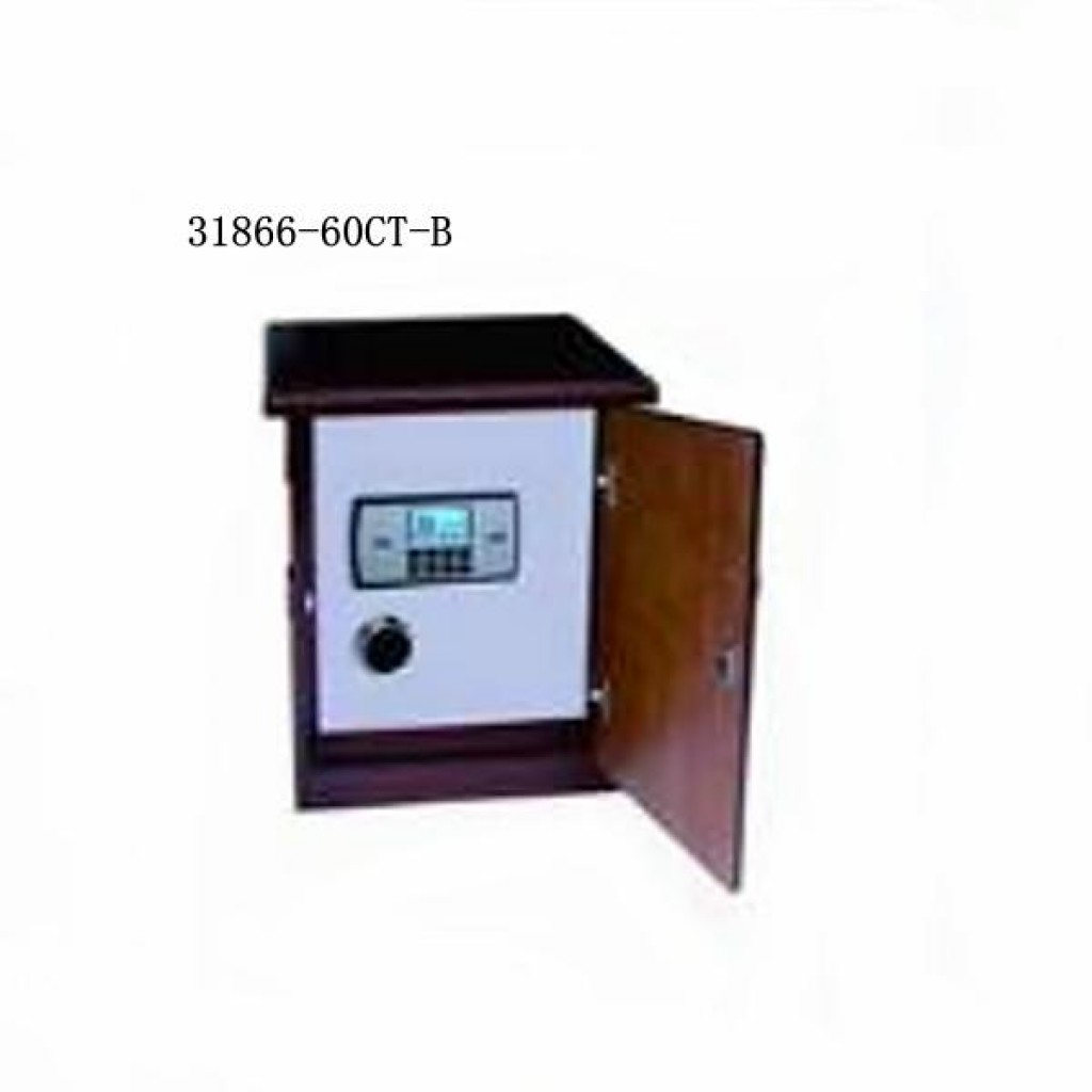 31866-60CT-BCabinet Safe box Digital lock