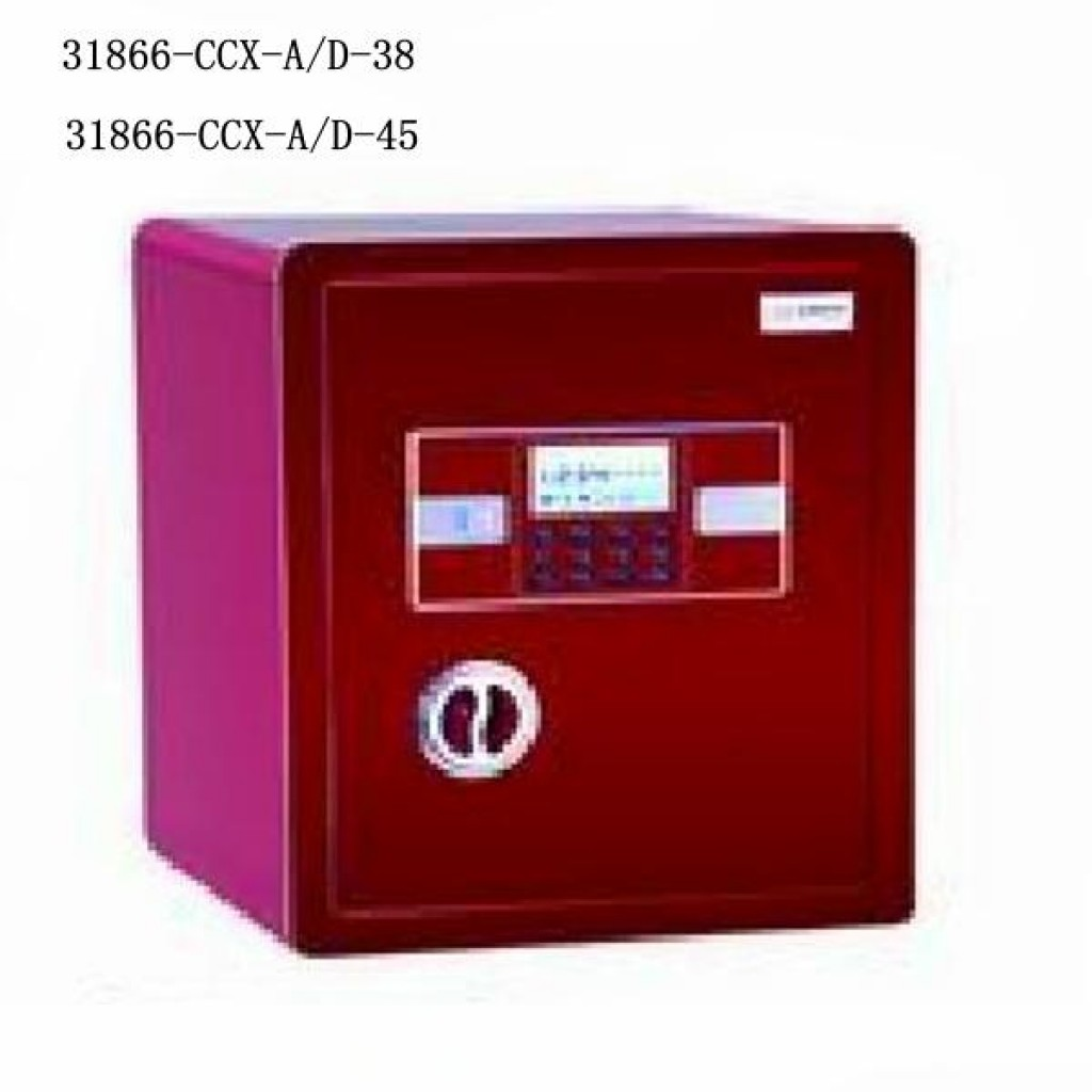 31866-CCX-A/D-38 Digital lock