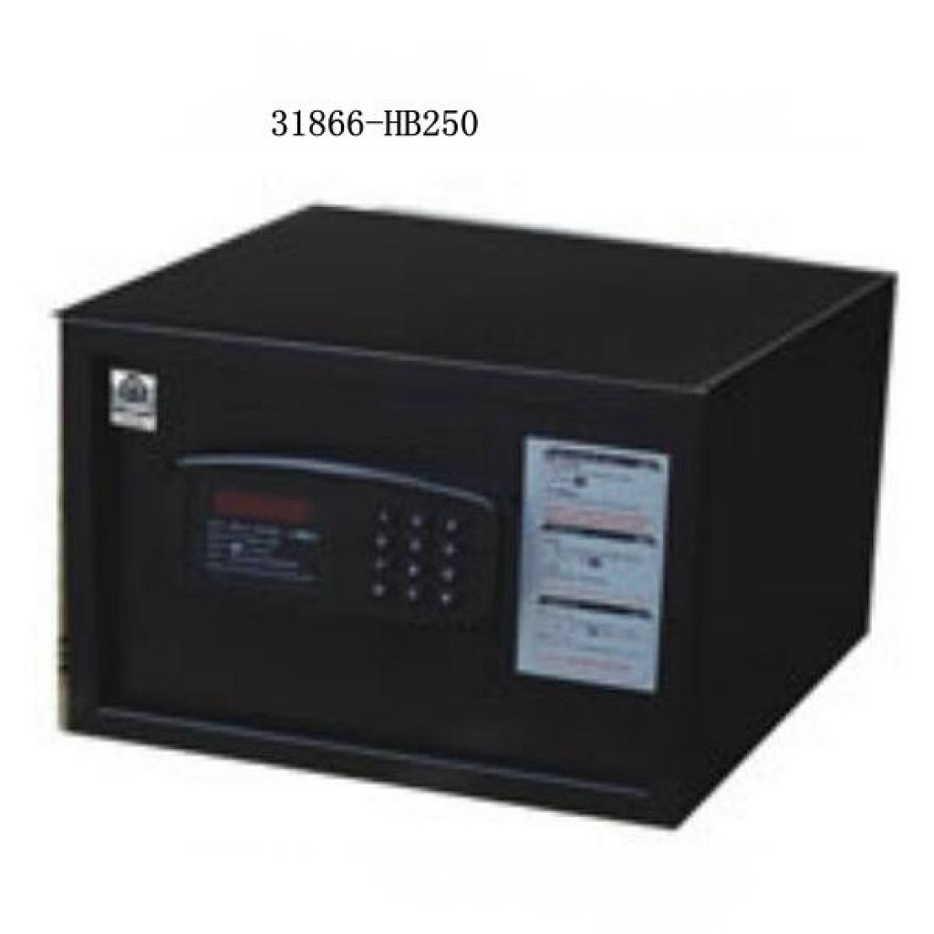 31866-HB250 Hotel safe Digital lock