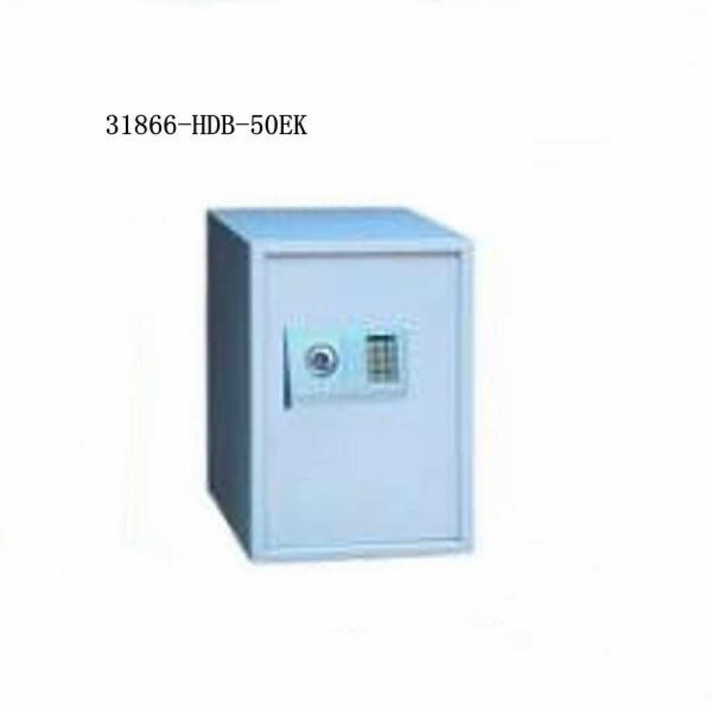 31866-HDB-50EK Digital lock with key lock